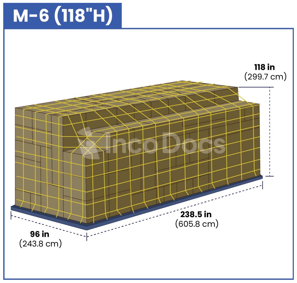 ULD M-6 (118