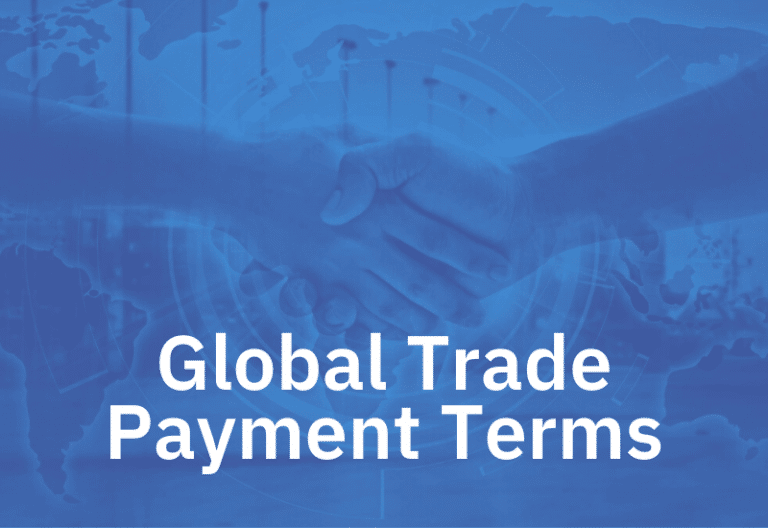 Importers and Exporters agreeing on payment terms for trade.