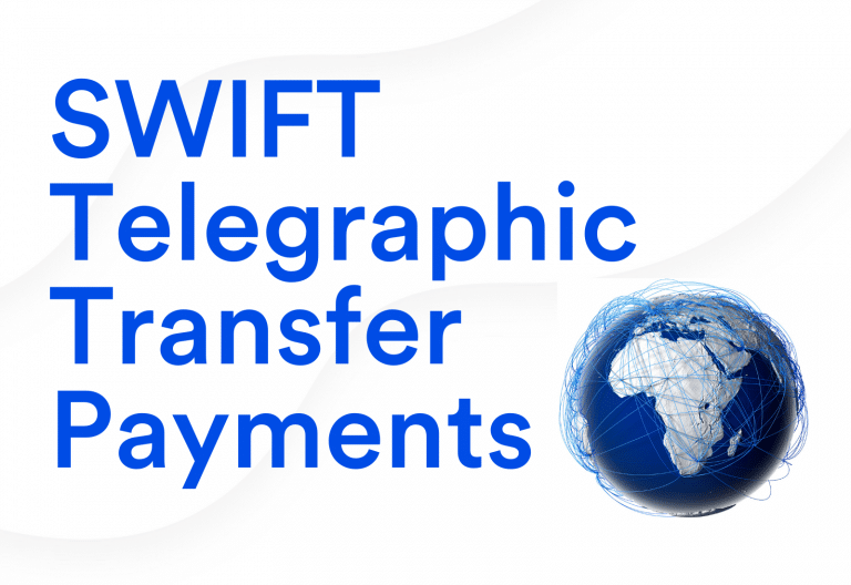 SWIFT Telegraphic Transfers Explained